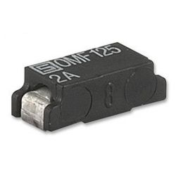 Fuse SMD 10A 125V - Pack of 10 pieces NOS160022
