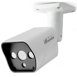 HD 720p CCTV security camera night vision up to 20m WB2010